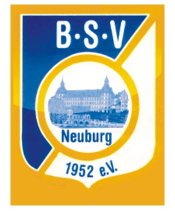 BSV Neuburg e.V. Logo